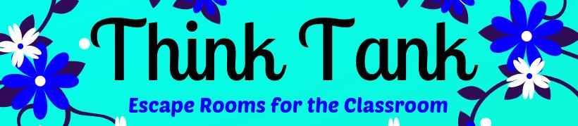 Think Tank's Shop