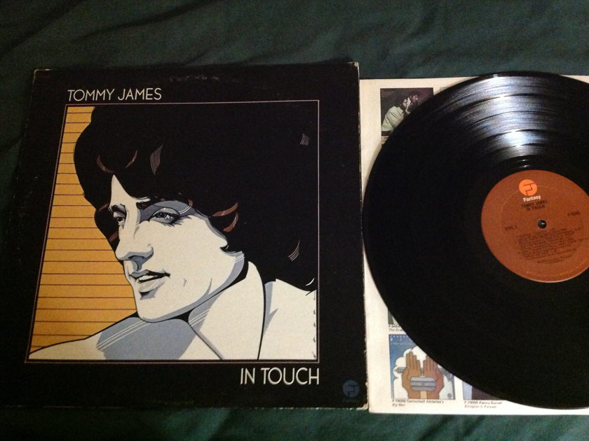 Tommy James - In Touch LP NM
