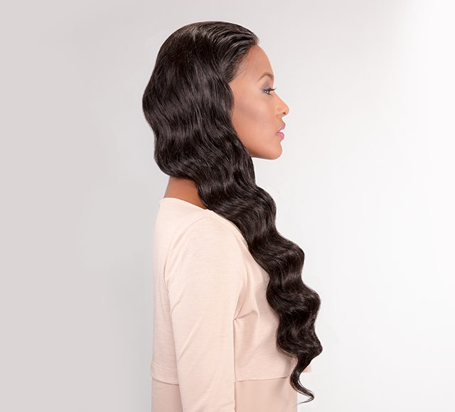 Body Wave Lace Front Wigs Mayvenn