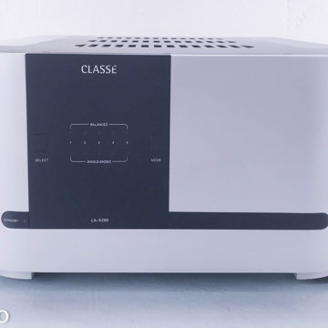 Model CA-5200