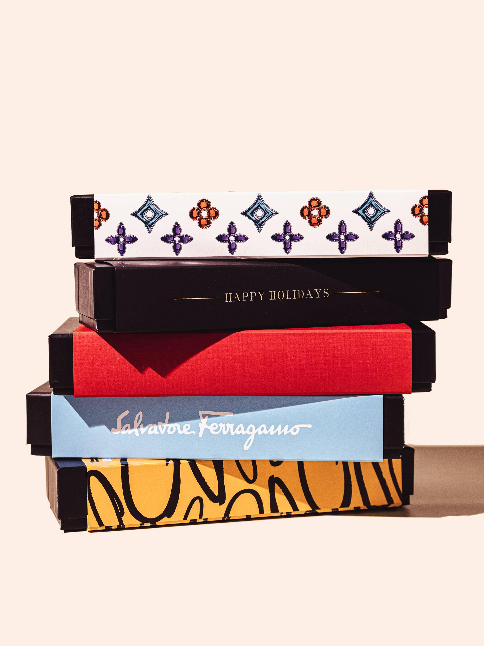 Compartes Gift Box