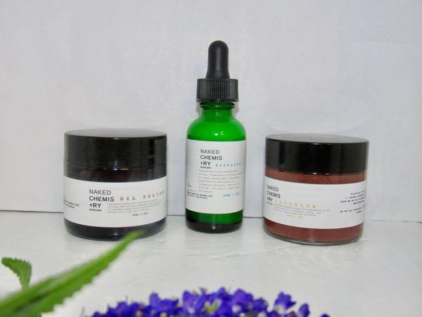 Rachel Zeigler_Naked Chemistry Skincare
