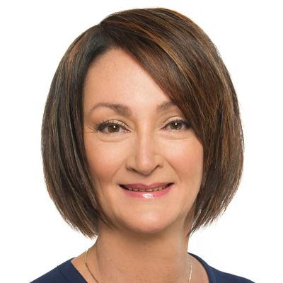Joanne De Seve