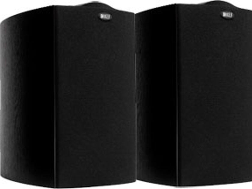 KEF iQ30  Black Monitor New Unopened Box!!