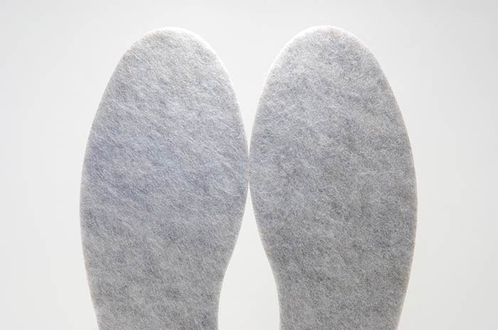 Flat Cushioned Insoles