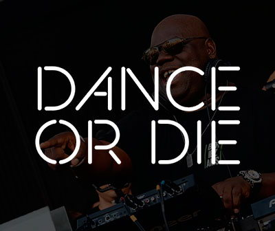 Dance or die party dj Carl Cox Ibiza at Ushuaïa Ibiza party calendar