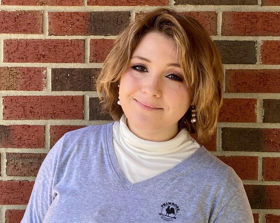 Ms. Rebecca , Teacher