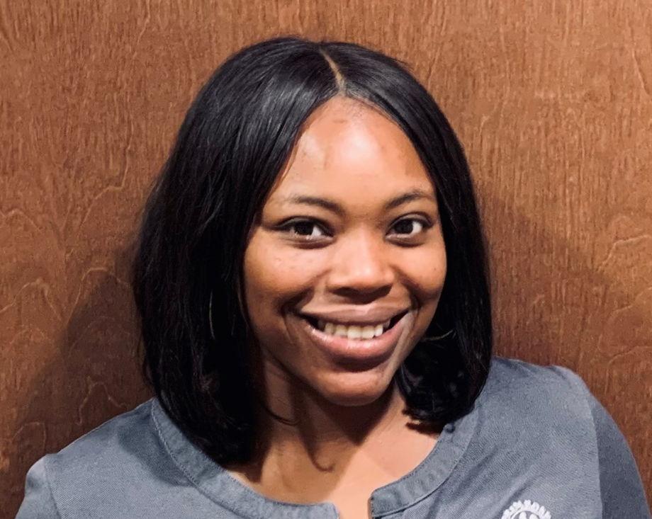 Kionna Patillo , Toddler Teacher