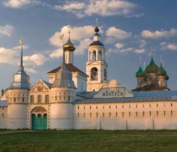 Индивидуальная обзорная экскурсия с посещением Толгского монастыря