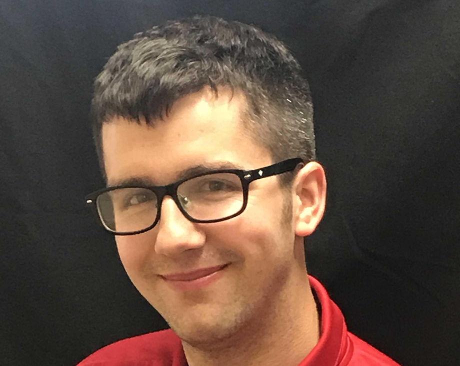Mr. Tyler Lohmann , Preschool Teacher/ Summer Adventure Club Teacher