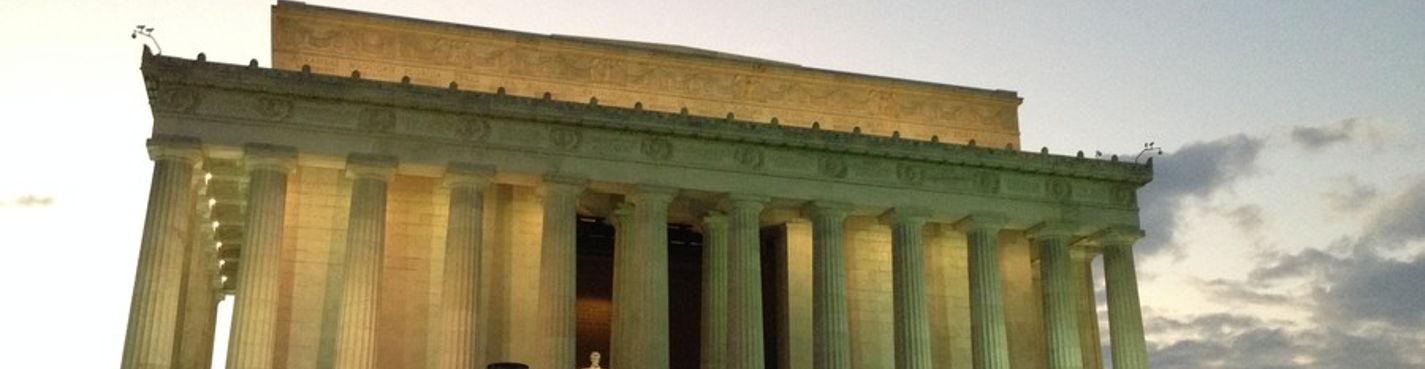 Обзорная экскурсия по Вашингтону 7-8 часов