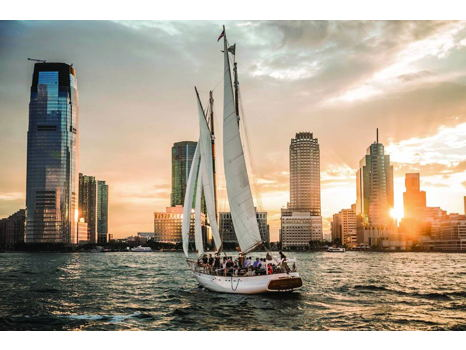 Gift Certificate for Two Guests on any Standard 1-2 Hour Classic Harbor Line Cruise or Sail