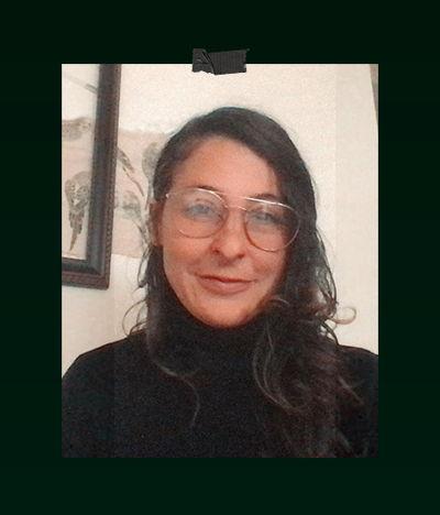 Marina Valentina - Motion Designer   Thesis Agency