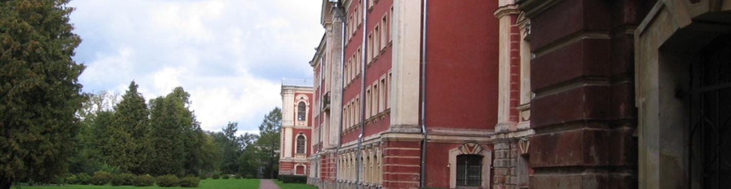 Елгава — восстввшая из пепла жемчужина Земгальского края Латвии.