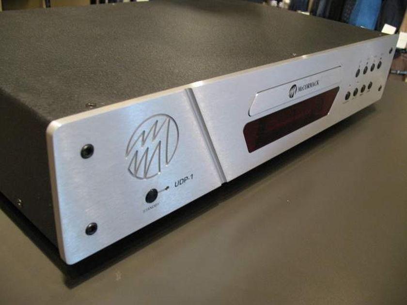McCormack UDP-1 Universal CD Player