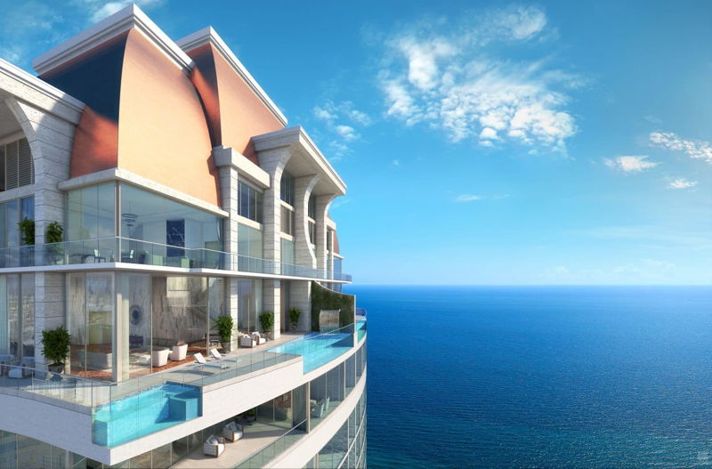featured image for story, Miami Real Estate Update - Estates at Acqualina