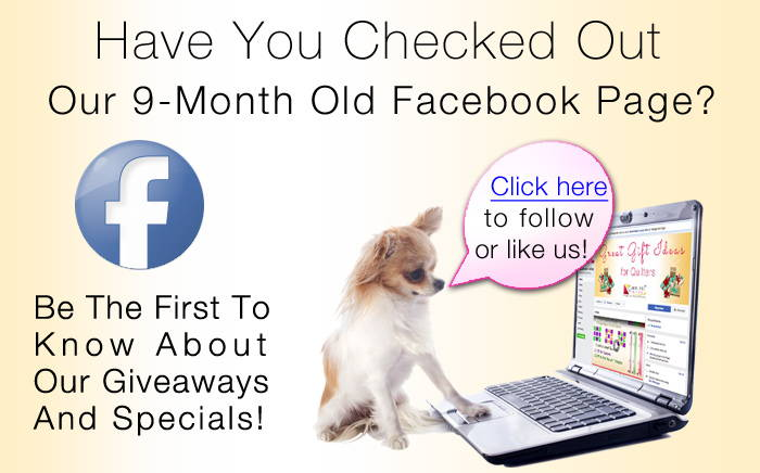 Guidelines4Quilting Facebook Page