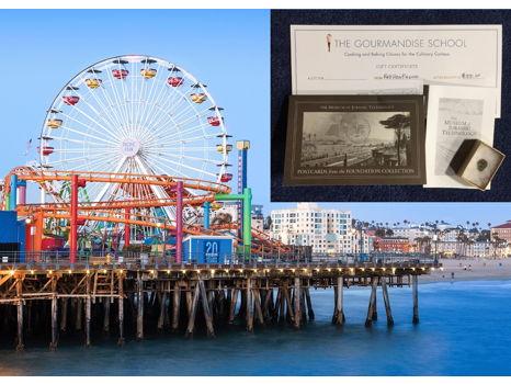 Explore Santa Monica (was $115, NOW 25% OFF!)