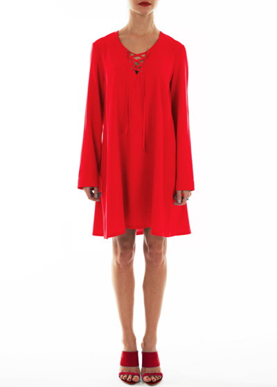 Платье FluffyAnn Артикул FA034r