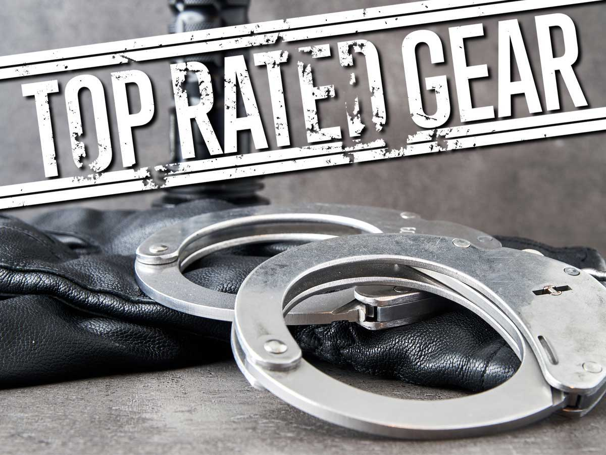 top rated police and tactical gear