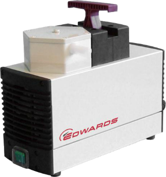 Edwards D-Lab Vacuum Pumps
