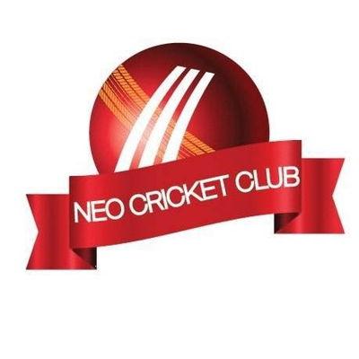 NEO Cricket Club Logo