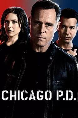 Chicago PD's BG