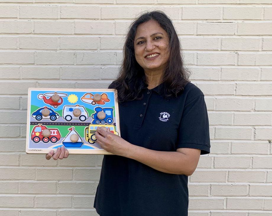 Mrs. Durdana Nurjis , Assistant Early Preschool Teacher