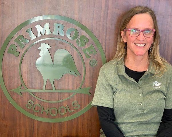 Kara Redfield , Pre-Kindergarten Two Early Childhood Teacher