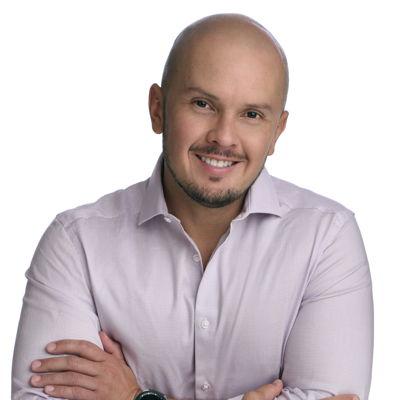 Eduardo Bohorquez