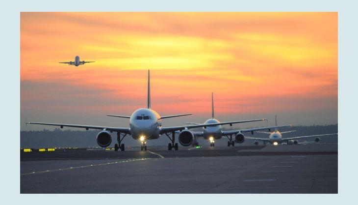bester geburtstagde flughafen frankfurt am main fraport rollbahn startvorgang abheben flugzeuge