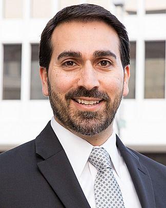 Alex Chalekian