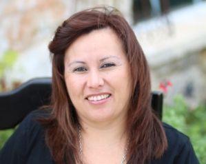 Ms. Benitez , Children's Chef