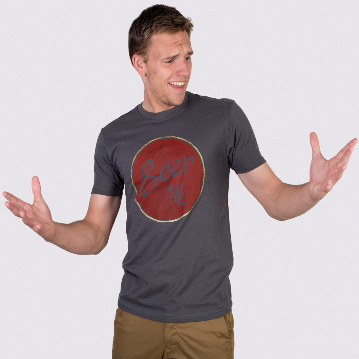 Men's new graphic tees summer clothing Primitive Beginning