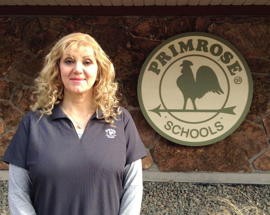 Leila Renash , Preschool Pathways A Early Childhood Teacher