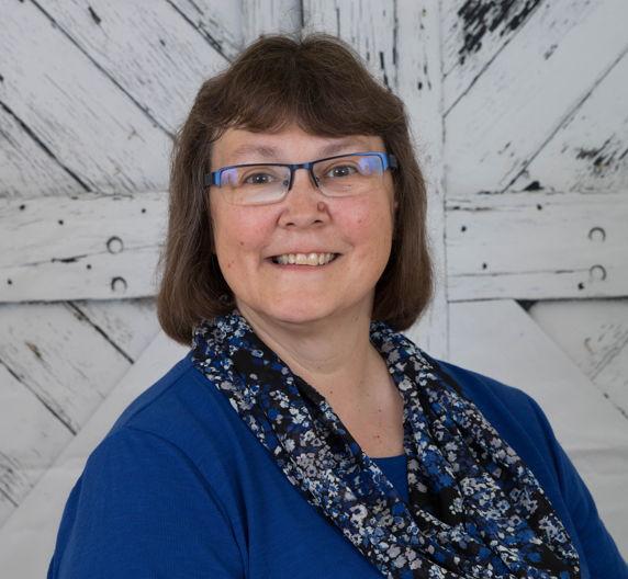 Annette D., Daycare Center Director, Edward Zorinsky Child Development Center, Omaha, NE