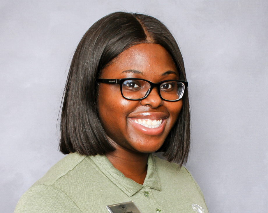 Kadeja Eastman , Private Pre-Kindergarten Lead Teacher