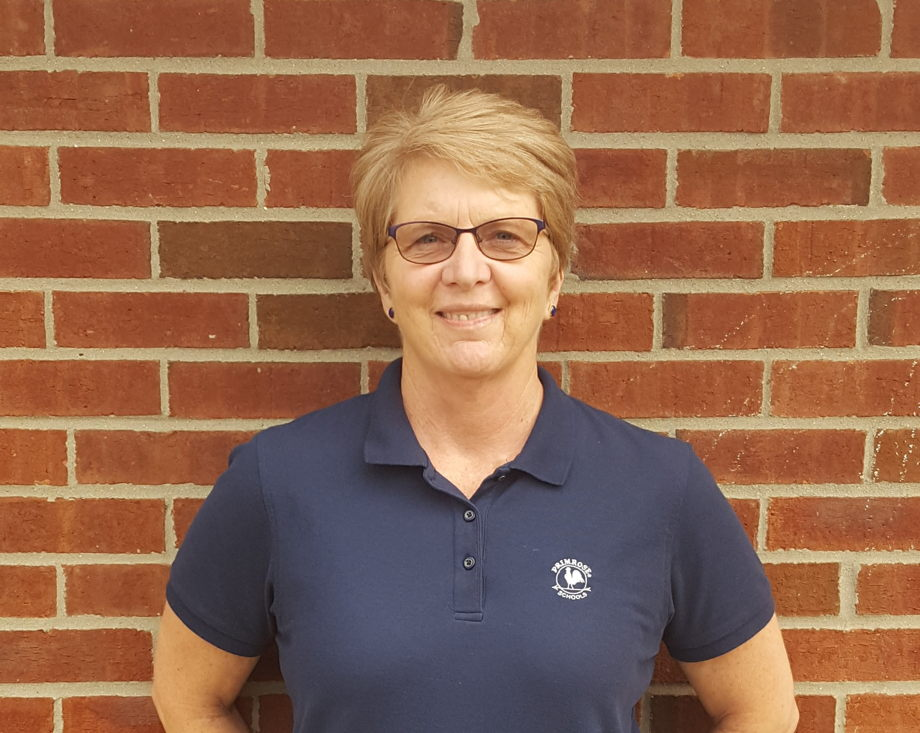 Ms. Nancy McTighe , School Support