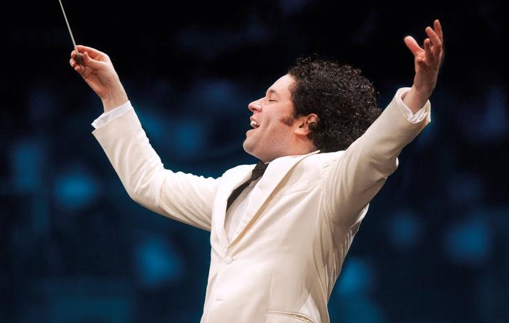 GustavoDudamel , Director Musical y Artístico | LA Phil