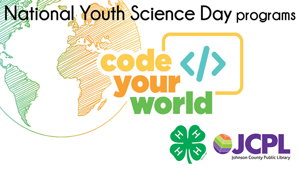 Image for National Youth Science Day