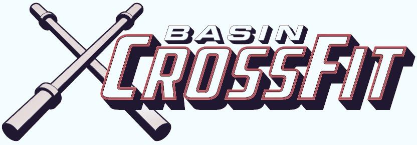 Basin CrossFit logo