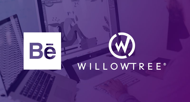 Behance Portfolio Review by WillowTree Inc.