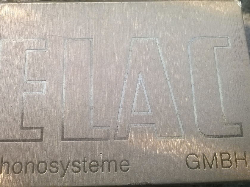 ELAC  EMC-1  NEW ! VDH stylus  free shipping