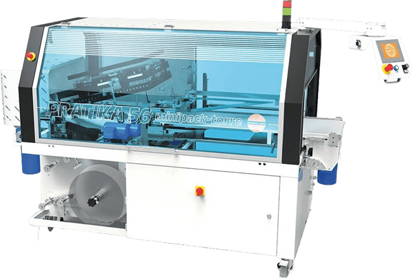 Automatic side sealers