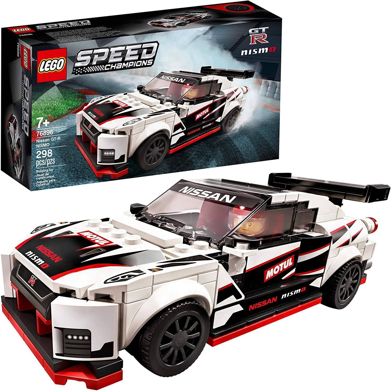 LEGO Speed Champions Nissan GT-R NISMO LEGO