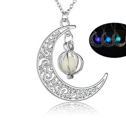 Moon Jewelry Collection