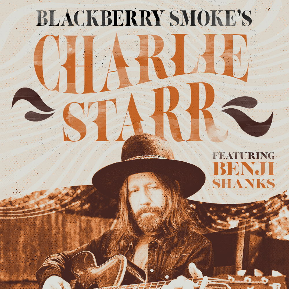 Picture of Charlie Starr is an Alabama native who was first exposed to performing music through his father and began by learning and performing bluegrass music.