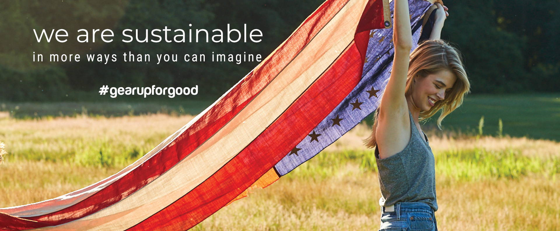 sustainable apparel - american collective