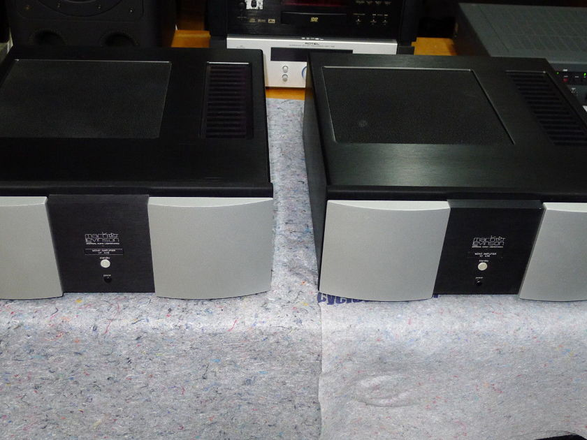 Levinson (NEW BOARDS) No.436 Monoblock Amplifiers near San Francisco...................