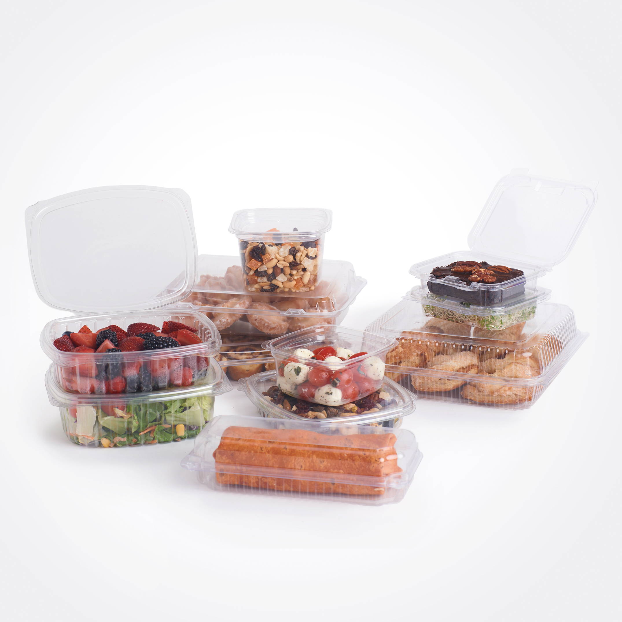 plant based food packaging in canada